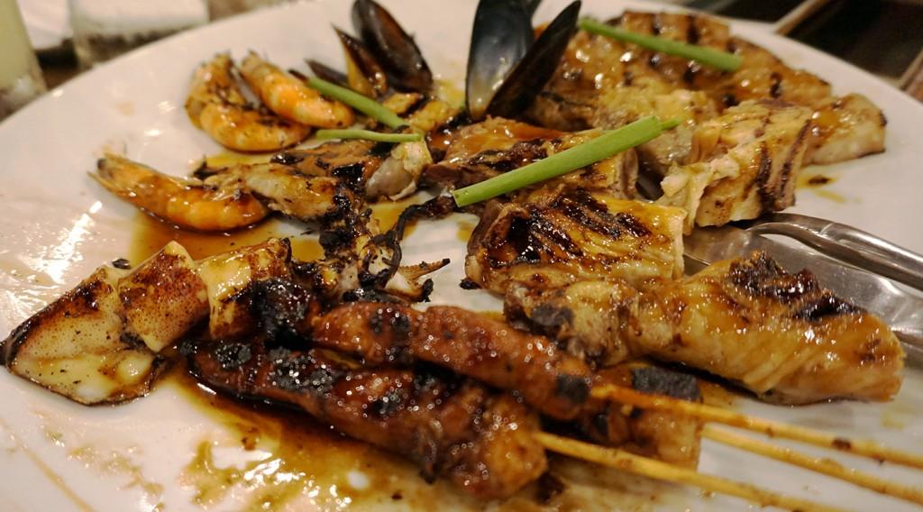 Mesa Restaurant Review Ayala Malls the 30th Review
