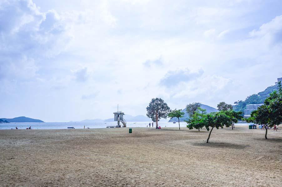 HK Cabana Repulse Bay Review