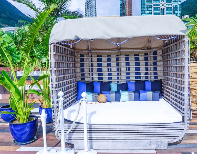 The Pulse Cabana Review