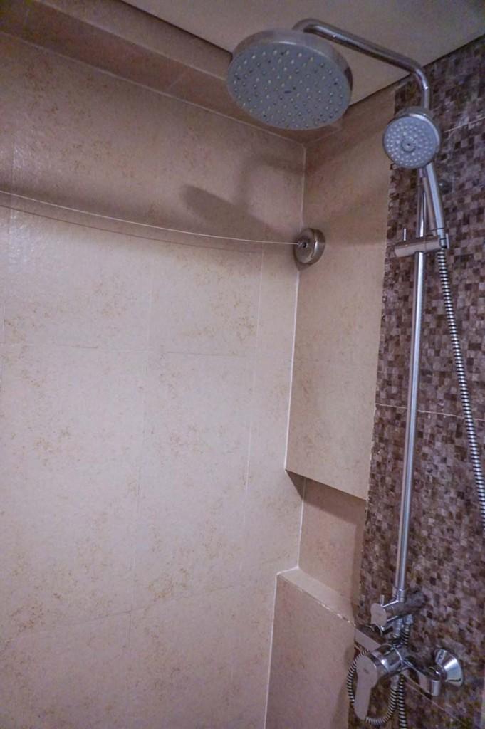 Ferra Hotel One Bedroom Loft Review