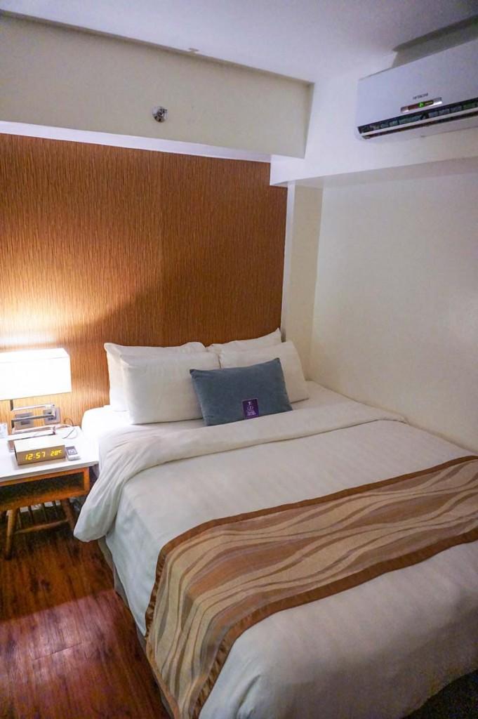 Ferra Hotel Boracay Hey its Chel