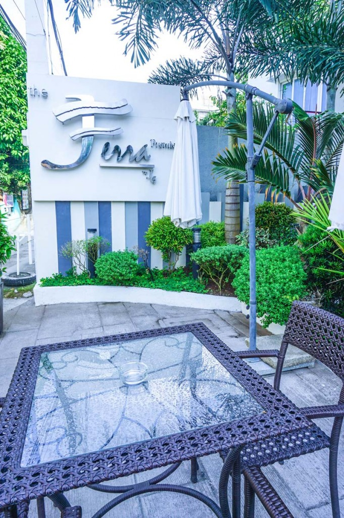 Ferra Hotel Boracay Chel Inumerable