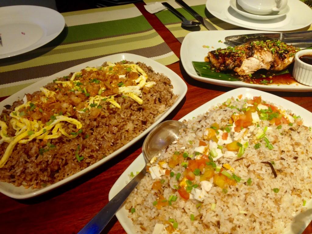 Hapag Heritage Cuisine