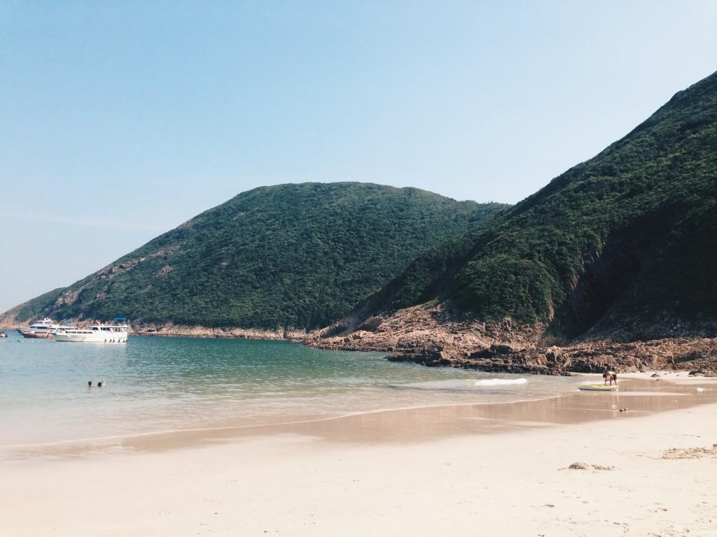 Day Trip to Long Ke Wan Beach