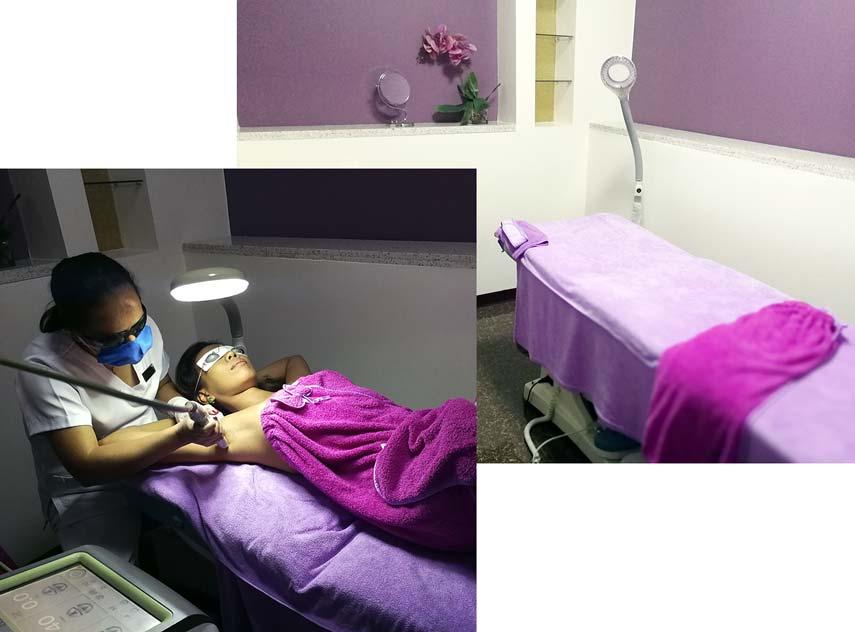 Skin Philosophie Laser Hair Removal Chel Inumerable