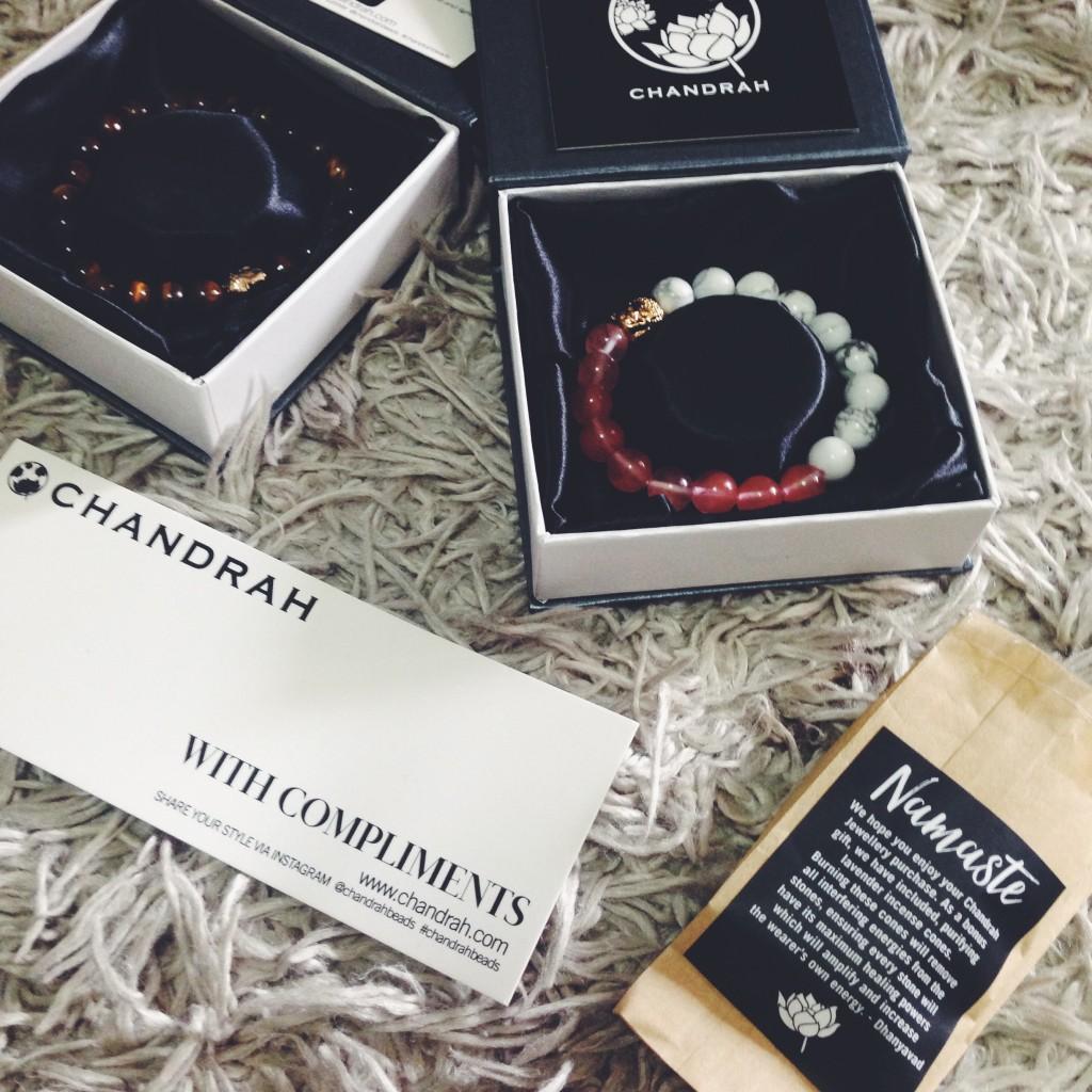 Chandrah Jewelry