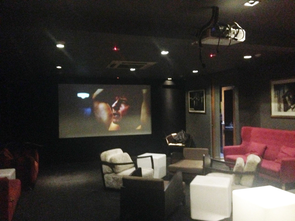 Screening Room Singapore review