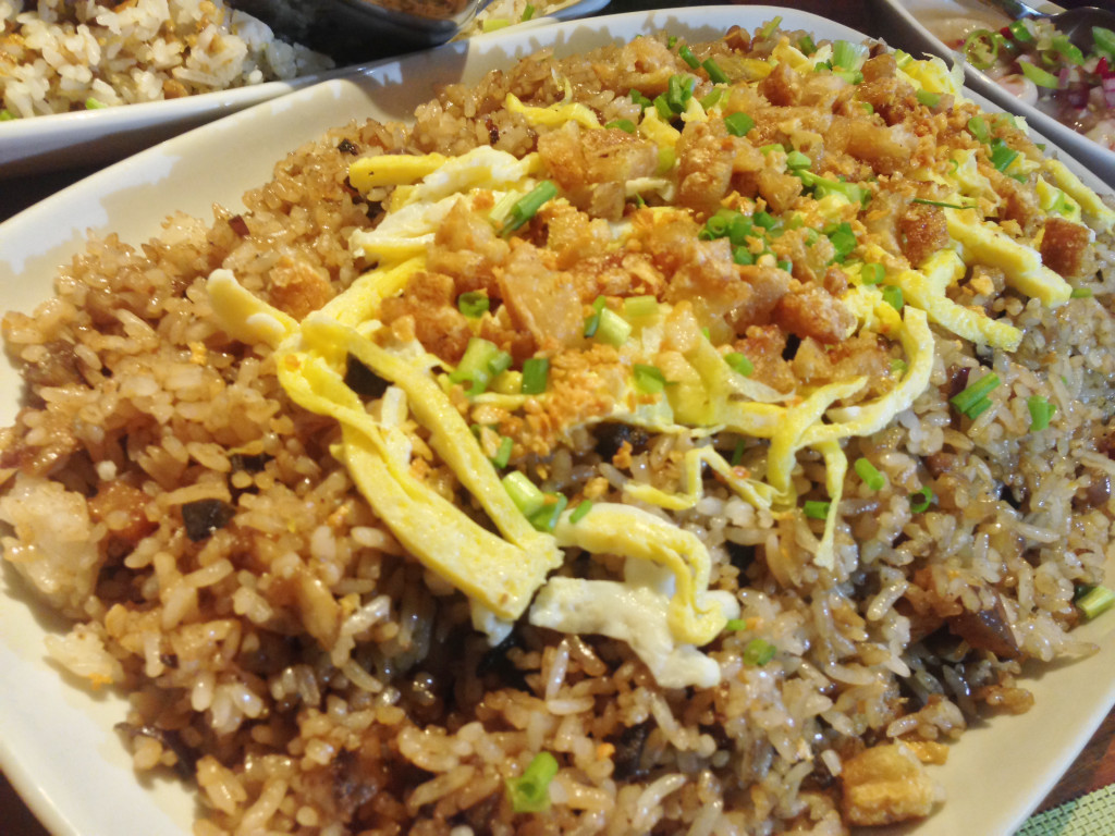 Hapag Heritage Cuisine Prices