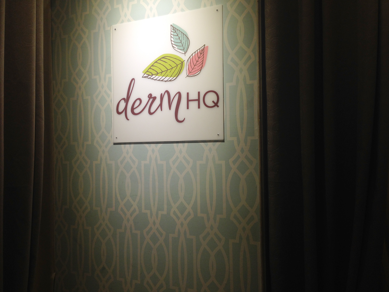 Derm HQ review