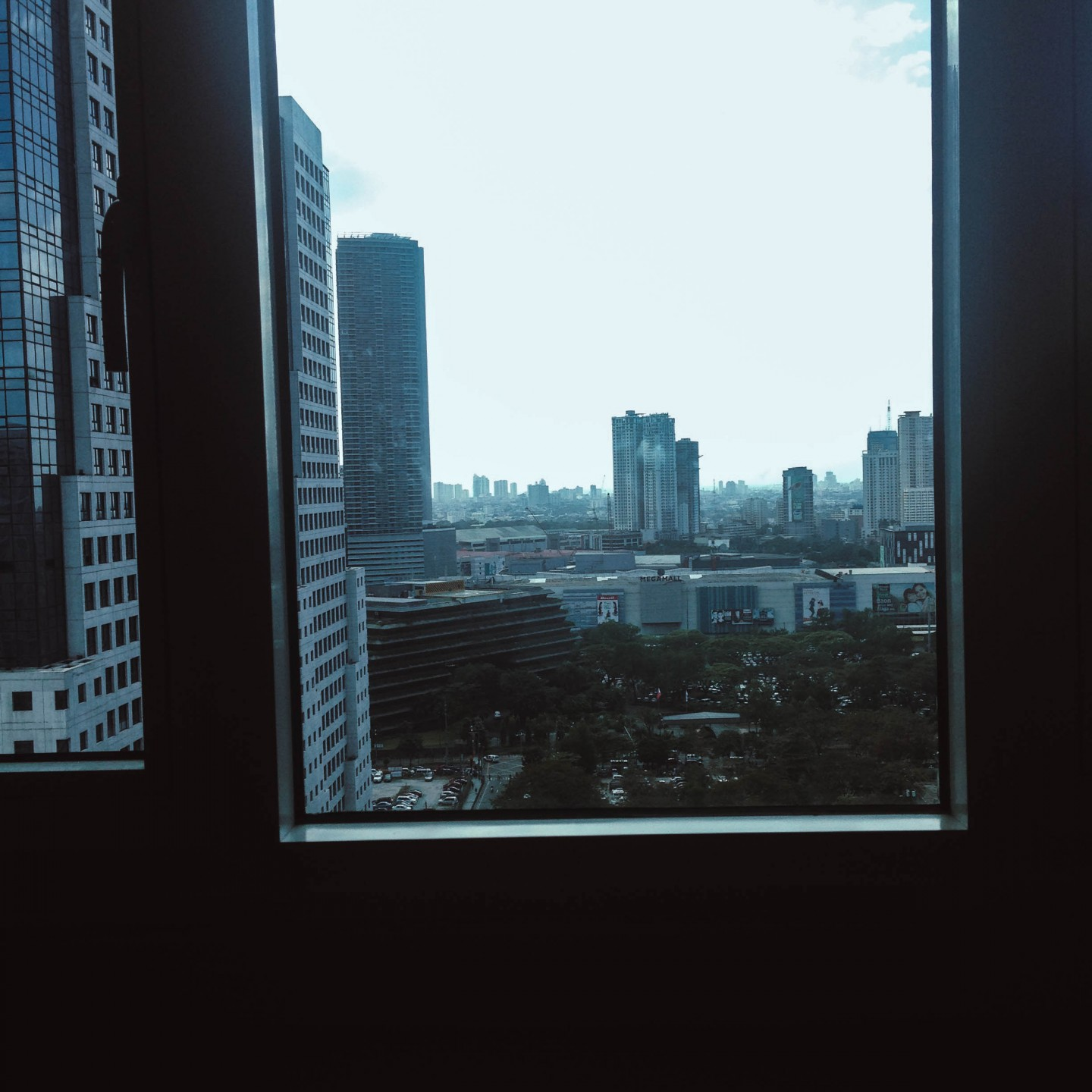The Exchange Regency Residence Hotel Ortigas Review