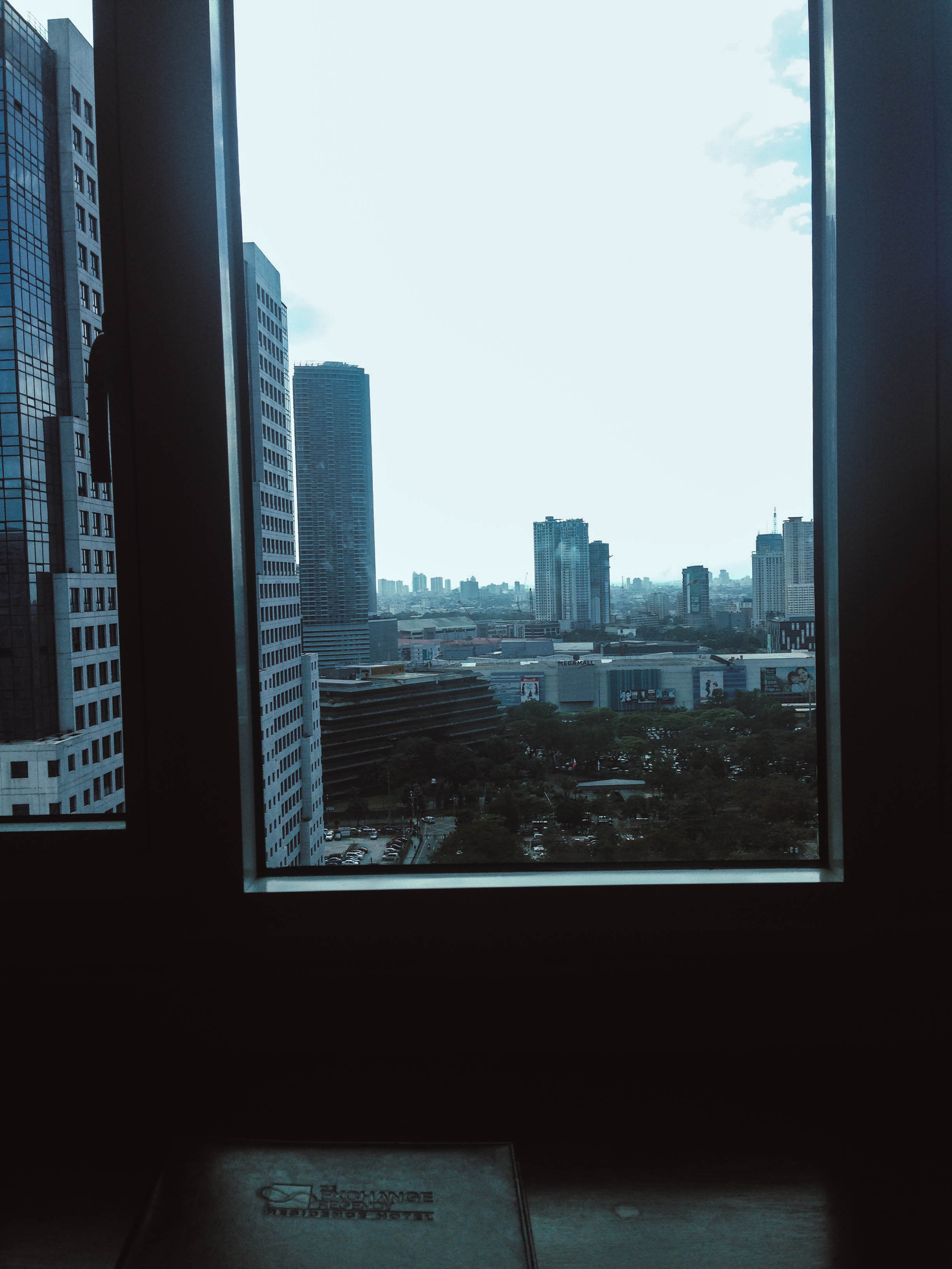 Affordable Hotels in Ortigas