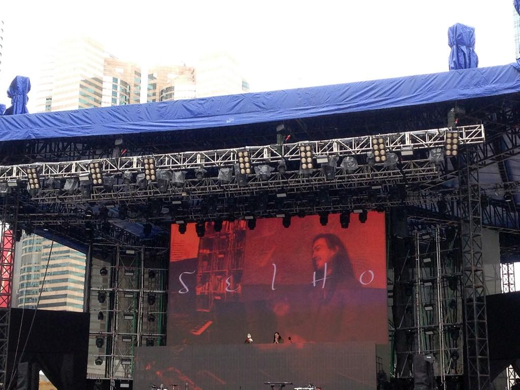 dragonland music festival 2017