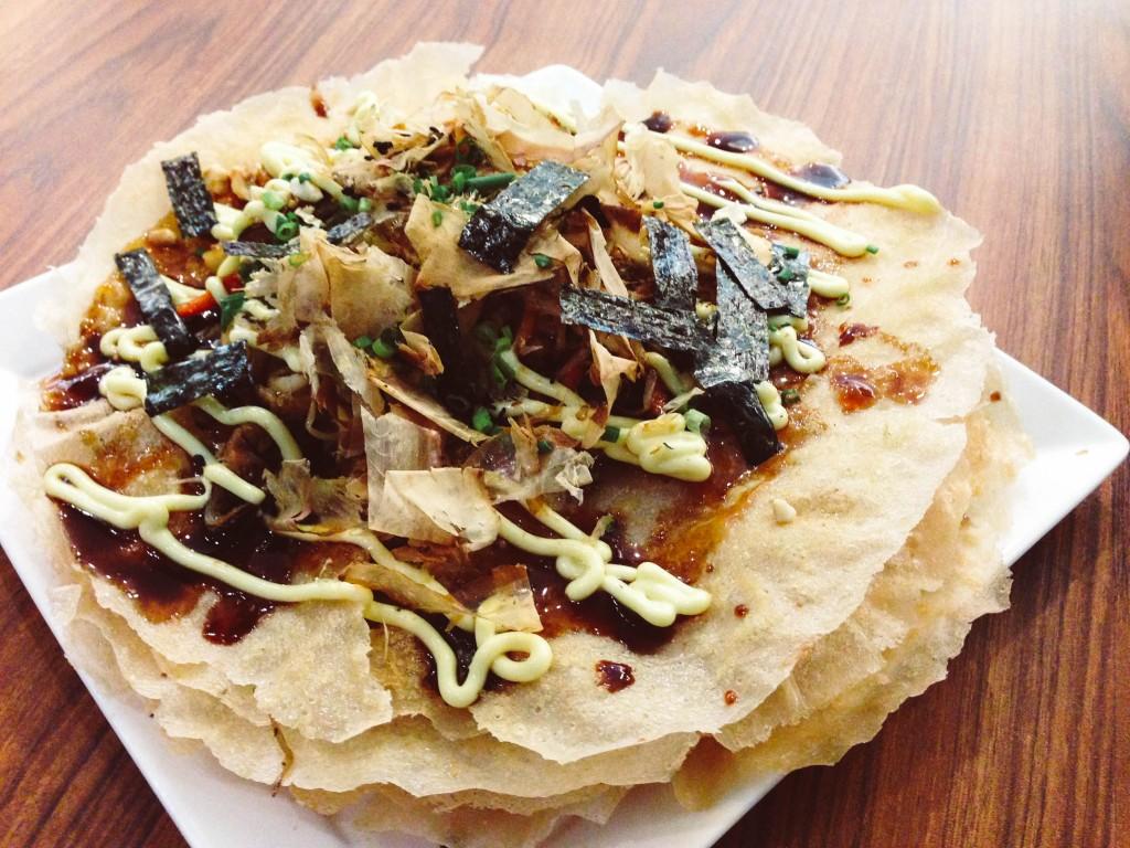 Yasai Itame (P350) Sasa Asian Cuisine