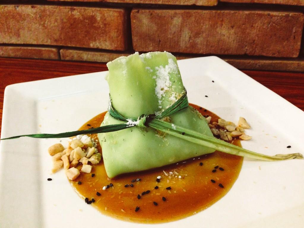 Sasa Asian Cuisine Review Capitol Commons