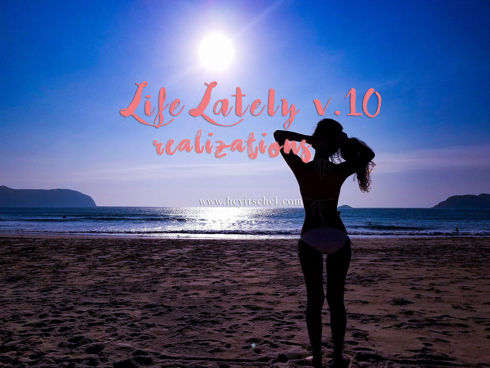 Life Lately v.10