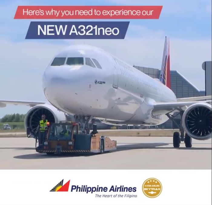 Philippine Airlines Manila-Sapporo Direct Flight 2018