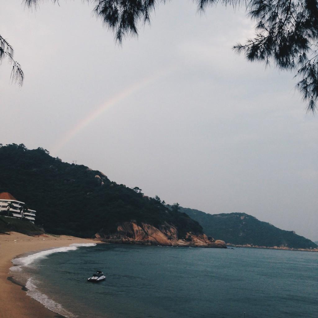 Sea ranch Hong Kong