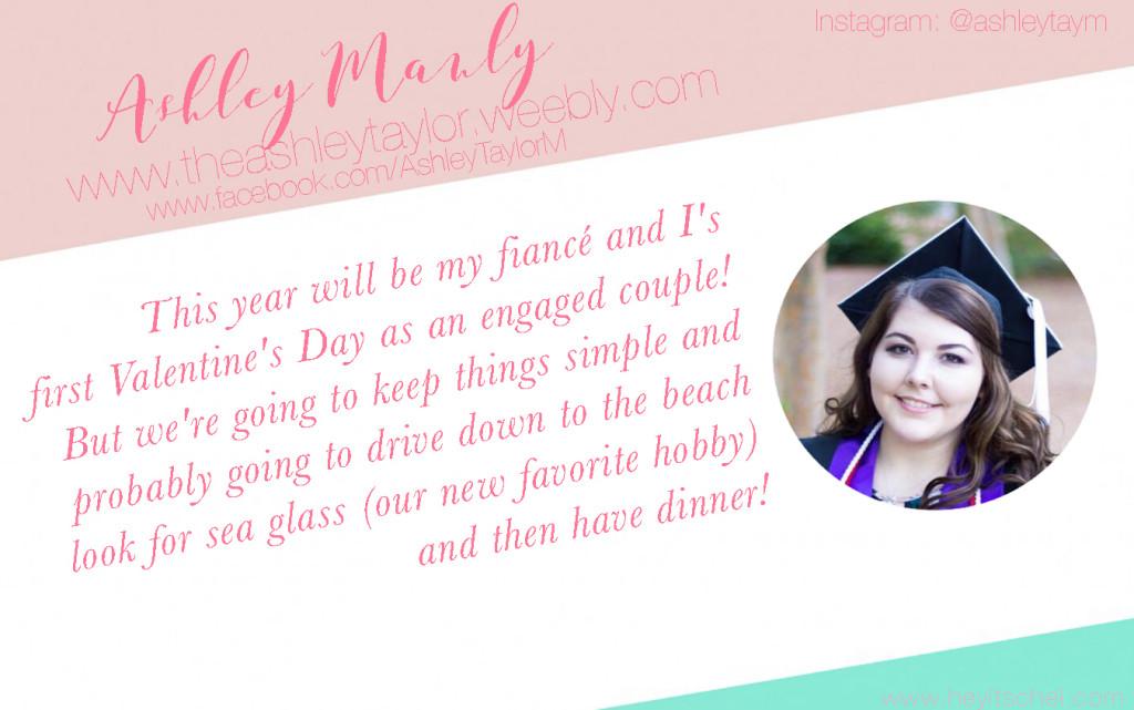 Ashley Manly of www.theashleytaylor.weebly.com