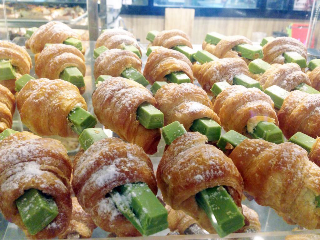 Bakers Maison Philippines Glorietta