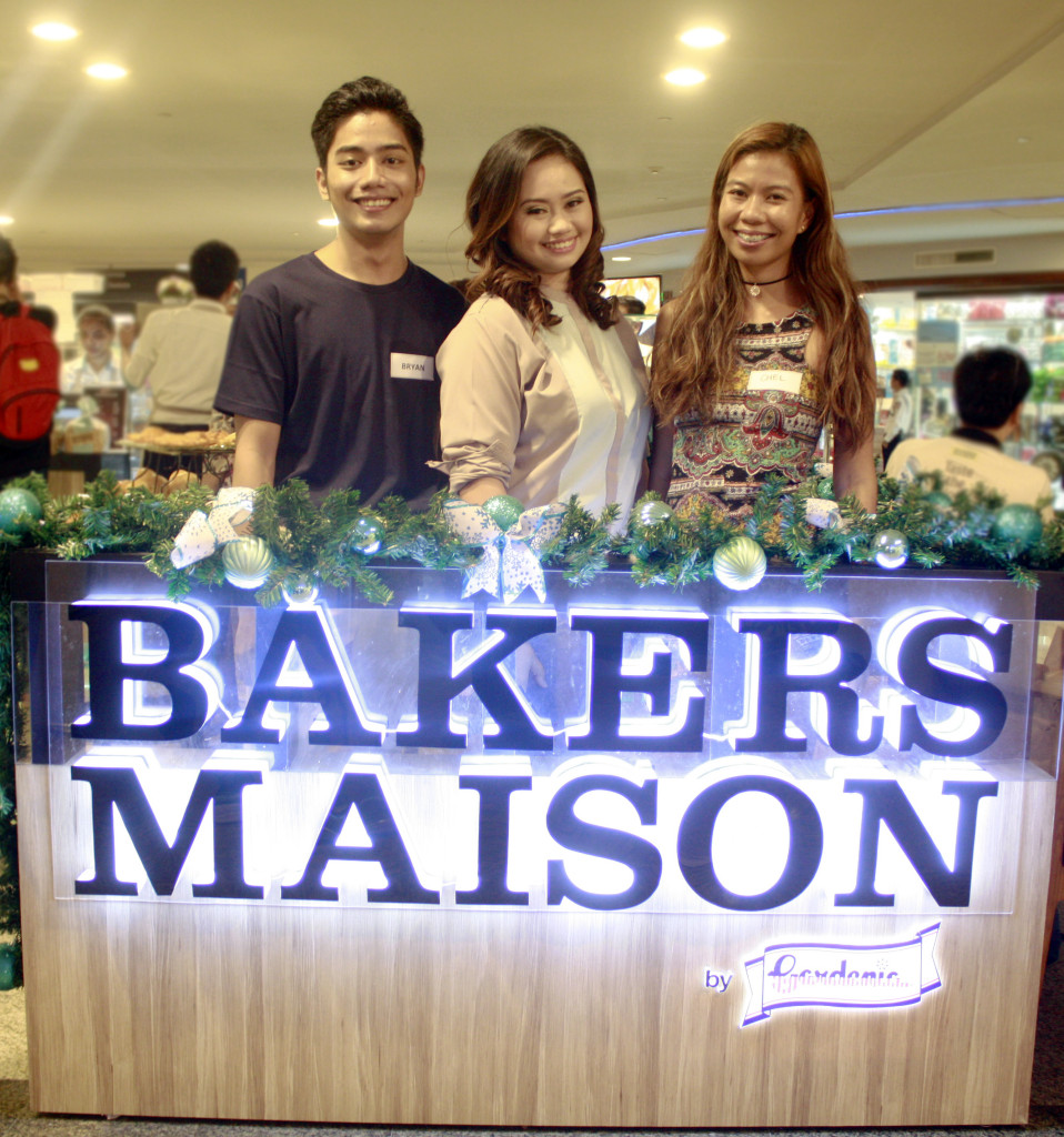 Bakers Maison Philippines Chel Inumerable