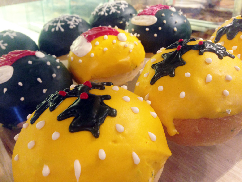 Bakers Maison Christmas Special