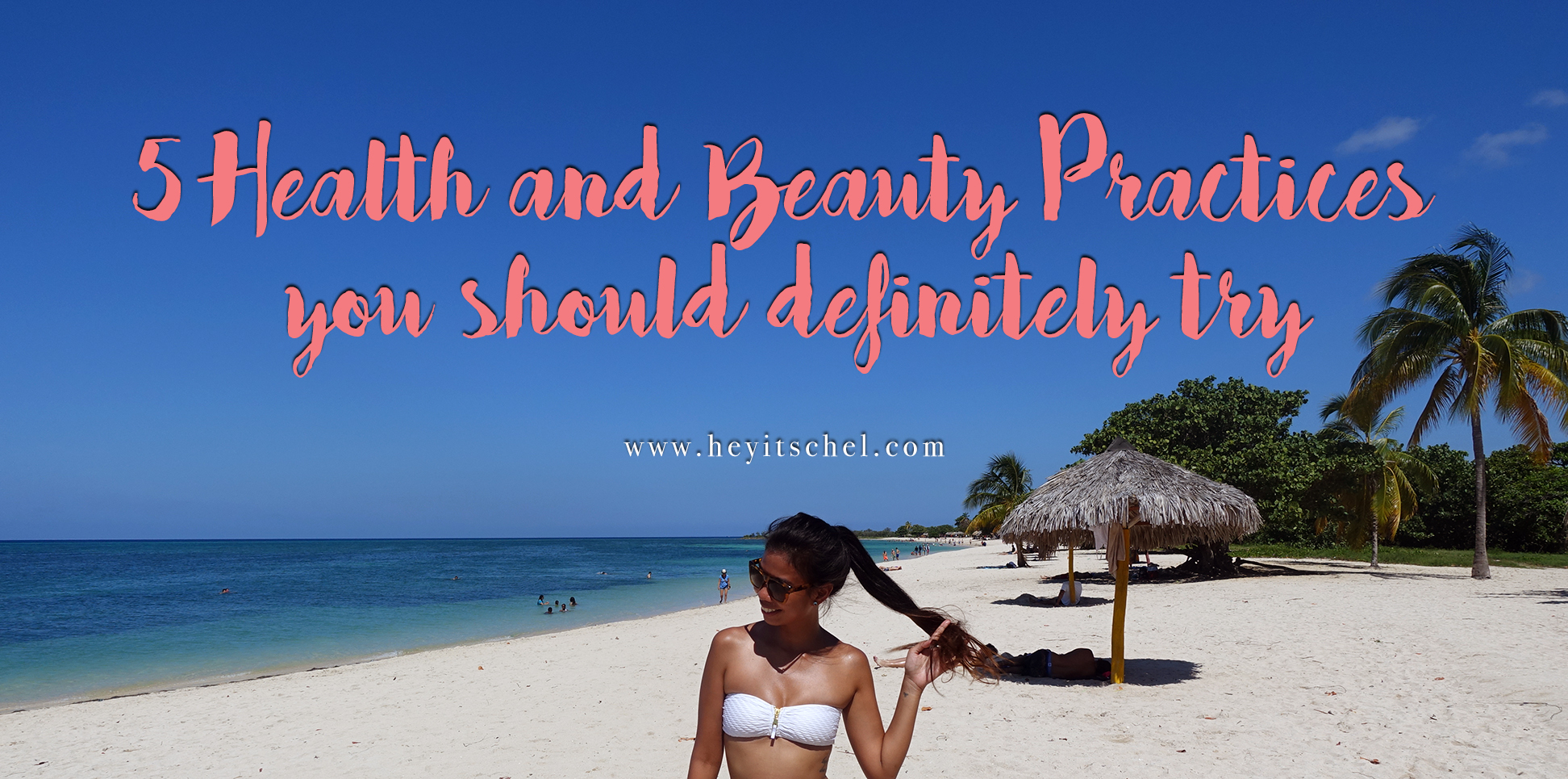 5 Health and Beauty Practices You Should Definitely Try