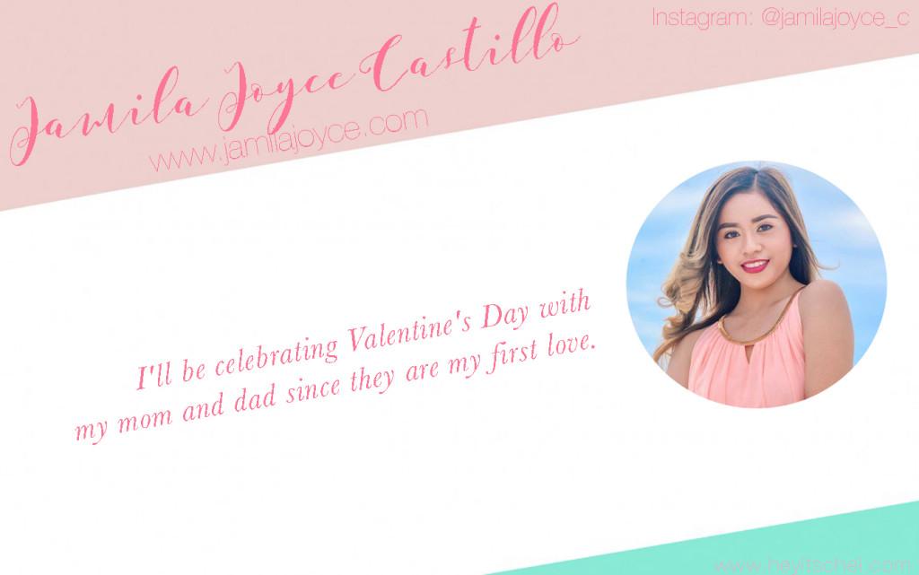 Jamila Joyce Castillo www.jamilajoyce.com
