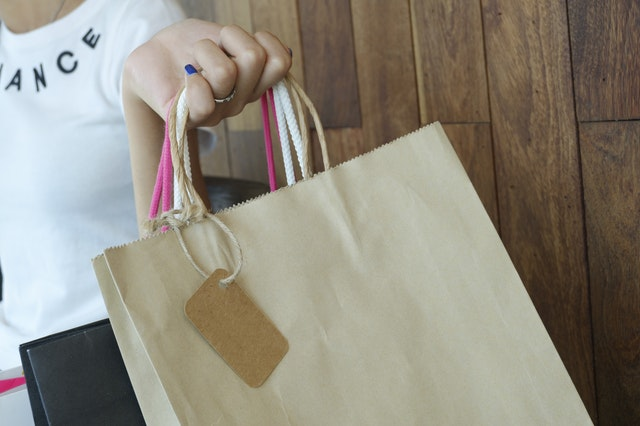 How Shopping Can Be Bad For You