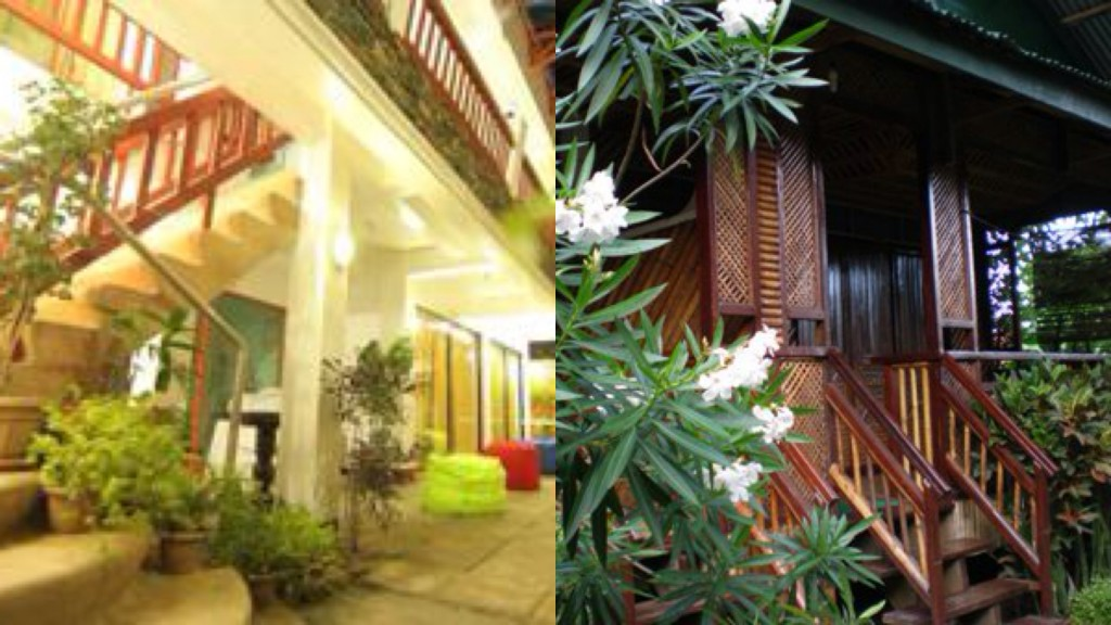 Cheap Hostels in Boracay