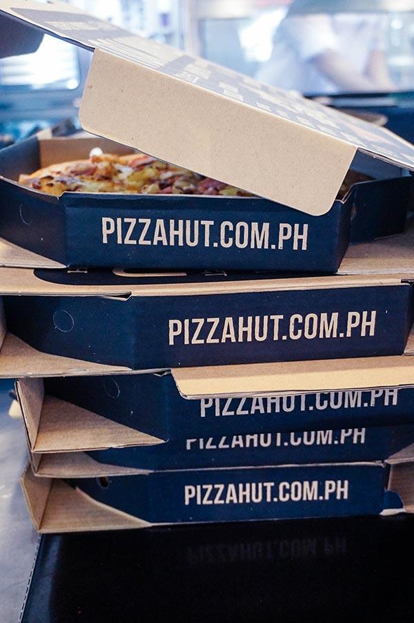pizza hut ph promo