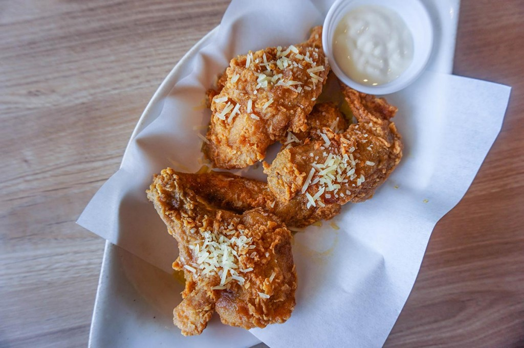 pizza hut ph chicken wings