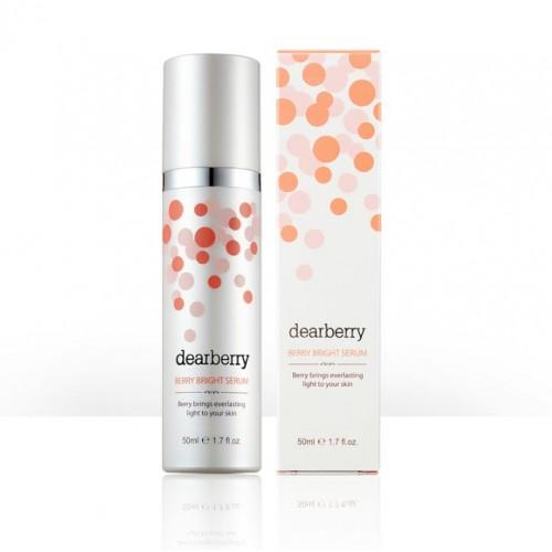 Dearberry Berry Bright Moisturizing Serum