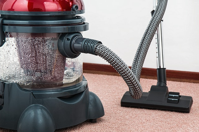 The top 3 ways to clean your carpet